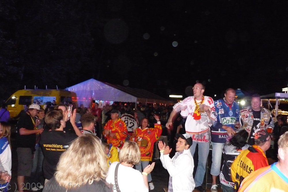 Braunlage Wurmberg Cup 22.8.09